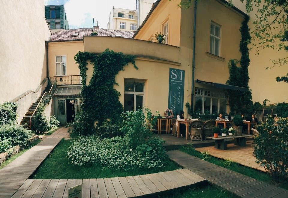 Styl&Interier in Prague